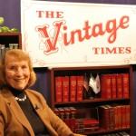 The Vintage Times - Hanna Benioff