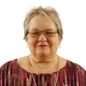 Theresa Cockrell